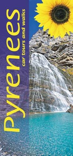 9781856914864: Pyrenees: Car Tours and Walks (Landscapes)