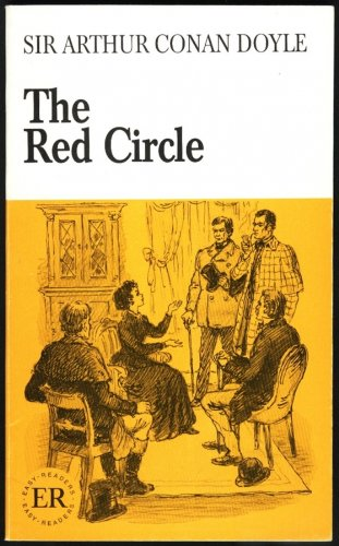 9781856930260: Red Circle (Easy Reader)