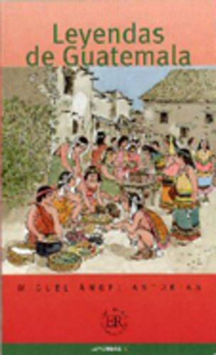 Leyendas de Guatemala (Paperback): Miguel Angel Asturias