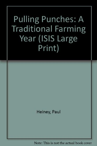 Pulling Punches (ISIS Large Print) (1856950689) by Paul Heiney