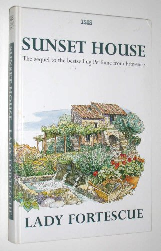 9781856951586: Sunset House (Transaction Large Print Books)