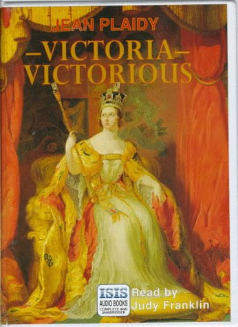 Victoria Victorious (Isis Series) (9781856952125) by Jean Plaidy