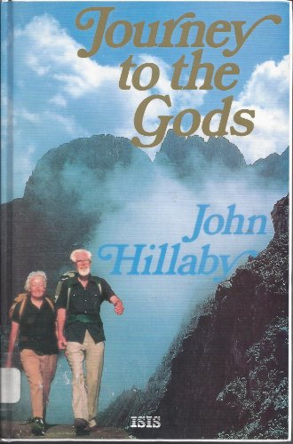 9781856952156: Journey to the Gods (ISIS Large Print)