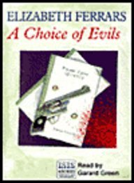 9781856952231: A Choice Of Evils (Isis Series)