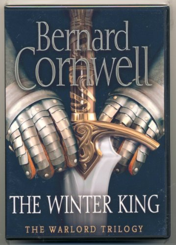 9781856952767: The Winter King by Bernard Cornwell Unabridged MP3 CD Audiobook (The Warlord Trilogy)