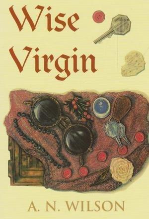 9781856952859: Wise Virgin (ISIS Large Print)