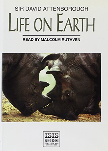9781856955027: Life on Earth