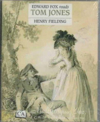 9781856955379: Tom Jones (Cassettes)