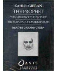 9781856956024: Prophet And The Garden Of The Prophet (Isis)