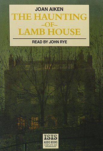 The Haunting of Lamb House (9781856956598) by Aiken, Joan