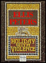 9781856957144: Holiday With Violence (Isis)