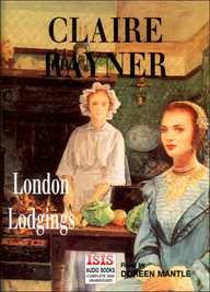 London Lodgings (1856958612) by Claire Rayner