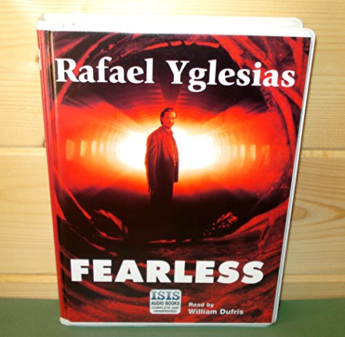 9781856959117: Fearless: Complete & Unabridged