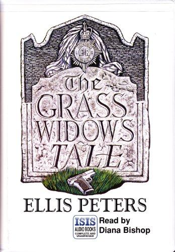 9781856959896: The Grass Widow's Tale (Isis Series)