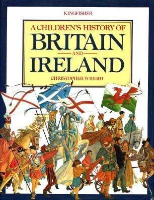 9781856970259: A Children's History of Britain and Ireland (Visual Factfinders)