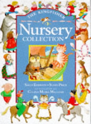 The Kingfisher Nursery Collection: Maclean, Colin, Maclean, Moira