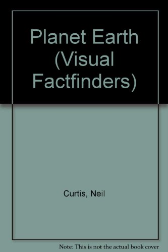 9781856970648: Planet Earth (Visual Factfinders)