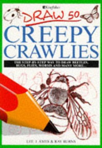 9781856970679: Creepy Crawlies