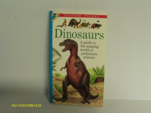 9781856970709: Dinosaurs (Picture Pocket)