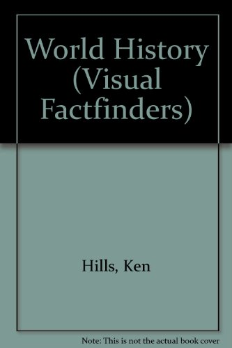 9781856970730: World History (Visual Factfinders)