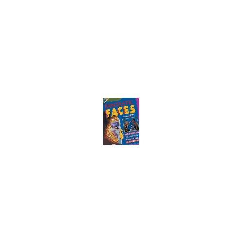9781856970990: Fantastic Faces