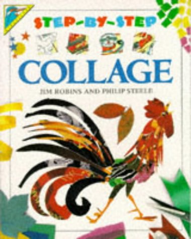 9781856971102: Step-By-Step Collage