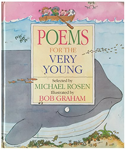 9781856971164: Poems for the Very Young (Stories for the very young)
