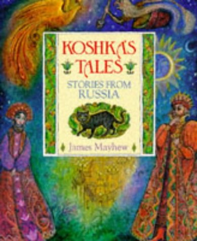 9781856971218: Koshka's Tales: Stories from Russia