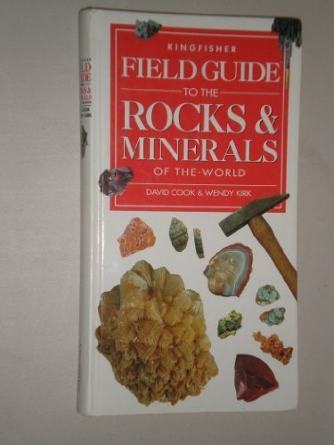 9781856971515: Field Guide to Rocks and Minerals of the World (Field Guides)