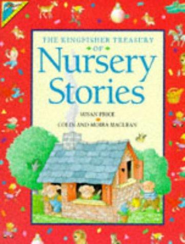 9781856971522: The Kingfisher Treasury of Nursery Stories