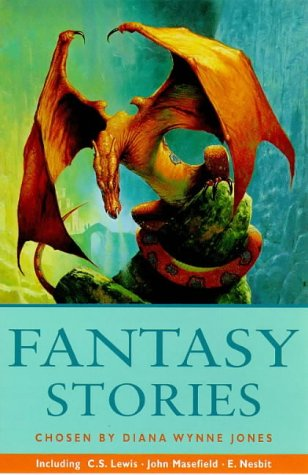9781856972338: Fantasy Stories