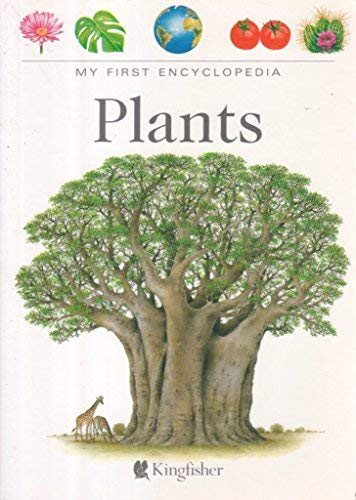 9781856972659: Plants (Young World)