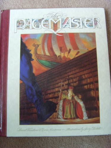 9781856972765: The Pagemaster