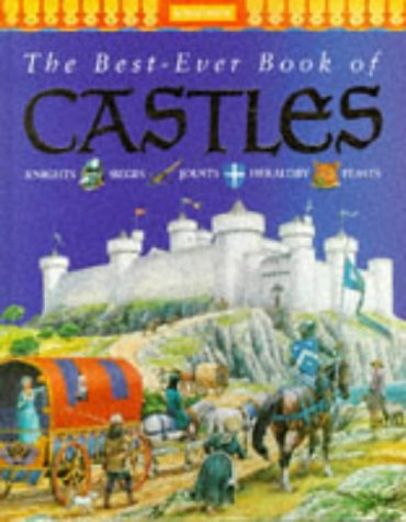 9781856972918: The Best-Ever Book of Castles