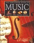 9781856973380: The Kingfisher Book of Music