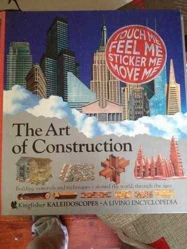 9781856973458: The Art of Construction (Kaleidoscopes)