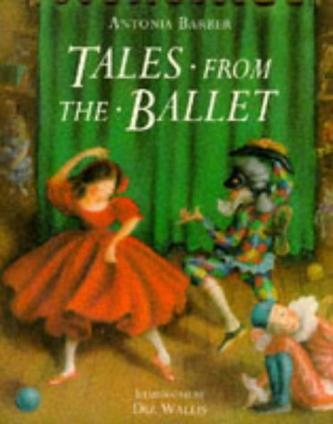 9781856973618: Tales from the Ballet (Gift books)