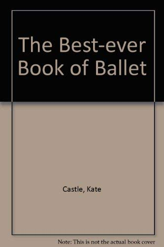 9781856973700: The Best-ever Book of Ballet (English and Spanish Edition)