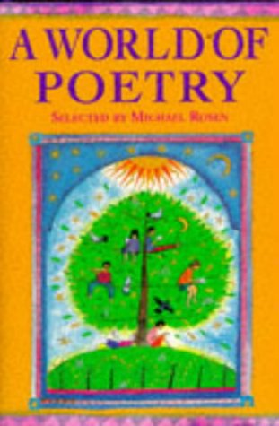 9781856974806: A World of Poetry