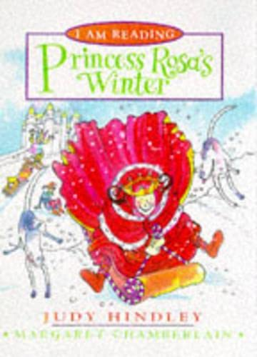 9781856974912: I Am Reading with CD: Princess Rosa's Winter