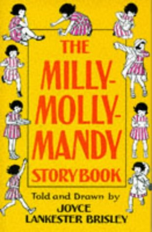 9781856974936: Milly-Molly-Mandy Storybook (Storybook classics)