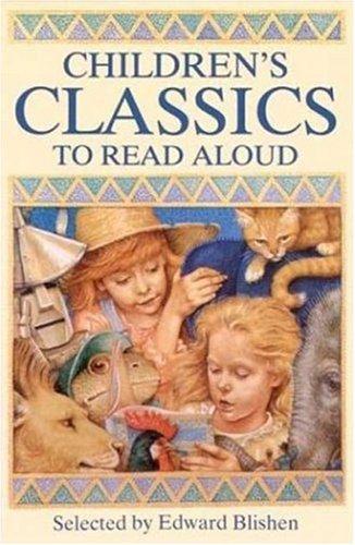 9781856975384: Children's Classics to Read Aloud