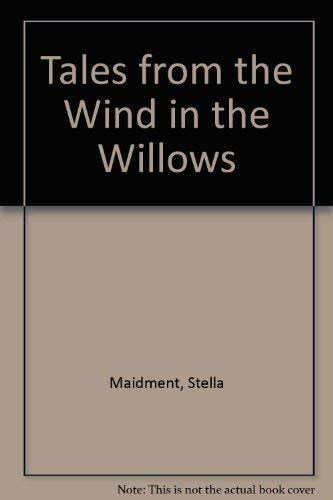 9781856975636: Tales from the Wind in the Willows