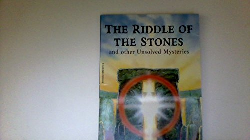 9781856975711: The Riddle of the Stones