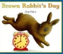 9781856975841: Brown Rabbit's Day (Little Rabbit Books)