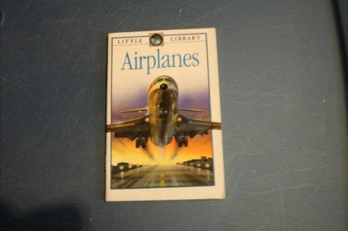 9781856976558: Airplanes