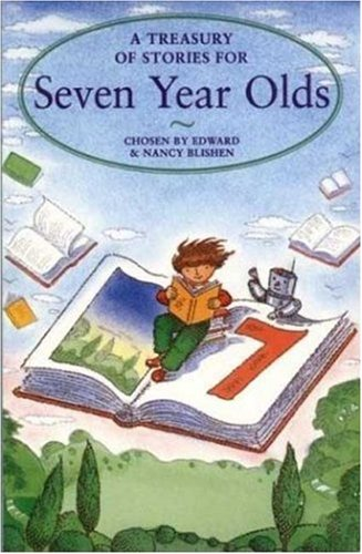 9781856978293: A Treasury of Stories for Seven Year Olds