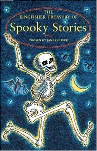 9781856978309: The Kingfisher Treasury of Spooky Stories (The Kingfisher Treasury of Stories)