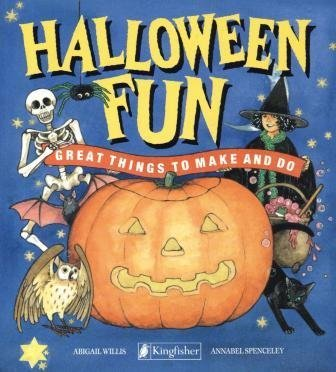 9781856978644: Halloween Fun: Great Things to Make and Do