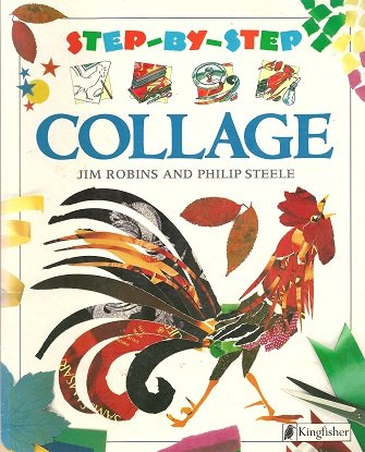 Step-by-Step Collage: Jim Robins, Philip